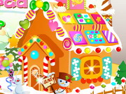 Play Epic Gingerbread House