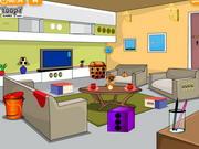 Play Escape From Light Livingroom