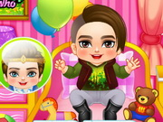 Play Ever After High Dexter N Hunter
