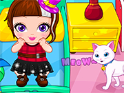 Play Ever After High Hood N Wood