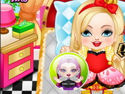 Play Ever After High Ying Yang Babies