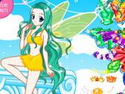 Play Fairy Dressup 3