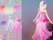Play Fairy Magic Dressup