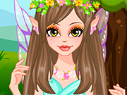 Play Fairy Princess Hair Salon