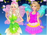 Play Fairy Sisters
