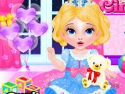 Play Fairytale Cinderella Baby