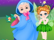 Play Fairytale Doctor - Baby Fairy