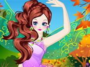 Play Fall Fairy