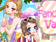 Play Fancy Summer Vacation 2