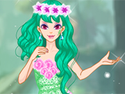 Play Fantastic Flower Fairy