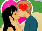 Play Farm Kissing 3