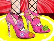 Play Fashion High Heel