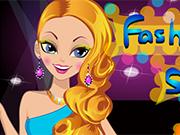 Play Fashion Model Show