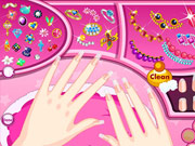 Play Fashion Nail Salon