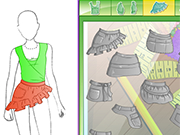 Play Fashion Studio - Gardening Outfit