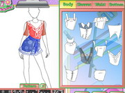 Play Fashion Studio - Jumpsuit Design