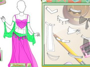 Play Fashion Studio - Persian Princess