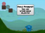 Play Feed Prumpa