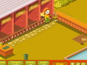 Play Fiona's Farm Center