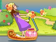 Play Flora Flowrist