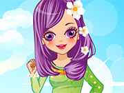 Play Flower Fashion Accessories