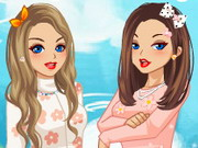 Play Flower Petals Fashion 2