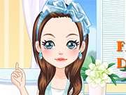 Play Flower Shop Dress Up
