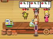 Play Flower Style Shop