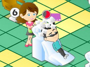 Play Frenzy Salon