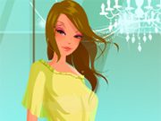 Play Friends Gathering Dressup