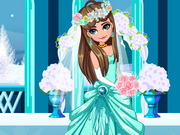 Play Frozen Dream Wedding