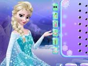 Play Frozen Elsa Makeup