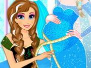 Play Frozen Elsa Maternity Designs