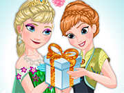 Play Frozen Fever