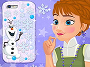 Play Frozen Iphone Case Designer