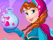 Play Frozen Love Spell