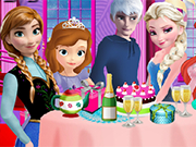 Play Frozen Party
