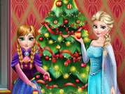 Play Frozen Perfect Christmas Tree