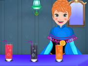 Play Frozen Princess Summer Delight