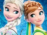 Play Frozen Secret Diary Quiz