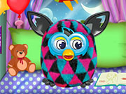 Play Furby Hidden Objects