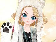 Play Furry Fuzzy