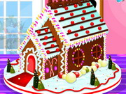 Play Gingerbread Room