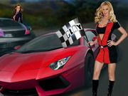 Play Girls Go Racing
