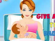 Play Give A Birth To A Daughter