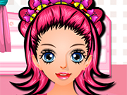 Play Glorious Hair Styler