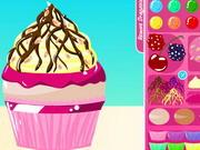 Play Glossy Cupcake