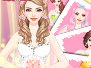 Play Gorgeous Fashion Bride