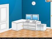 Play Hacker Room Escape