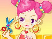 Play Hairstyle Makeover